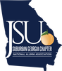 JSU National Alumni Association - Suburban Georgia Chapter